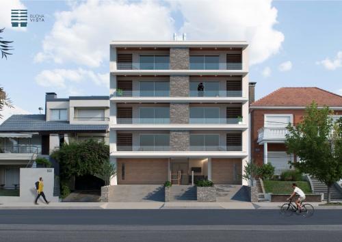 Apartamento en Venta en Mercedes