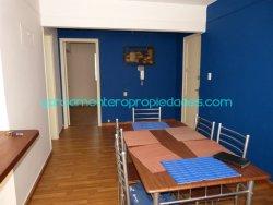 Apartamento en Alquiler - Alquiler Turistico en Mercedes, Soriano