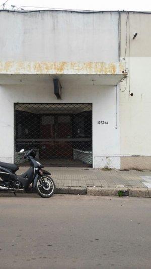 Local Comercial en Alquiler en Mercedes