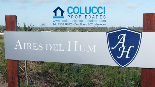 Terrenos en Venta en Los Arrayanes, Soriano