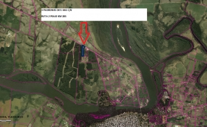 Terrenos en Venta en Fray Bentos, Río Negro