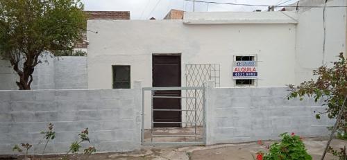 Casas y Apartamentos en Alquiler en BARRIO ARTIGAS, Mercedes, Soriano