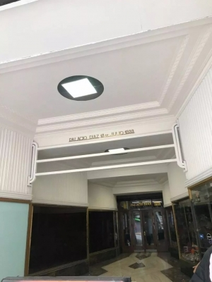Oficina en Venta - Alquiler en Centro, Montevideo