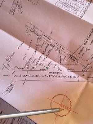 Terreno en Venta - Alquiler en Mercedes, Soriano