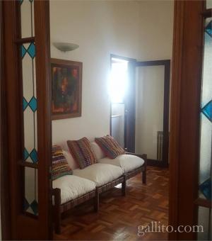 Casa en Venta en Punta Carretas, Montevideo