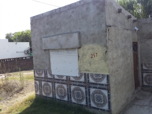Casa en Venta en Salto