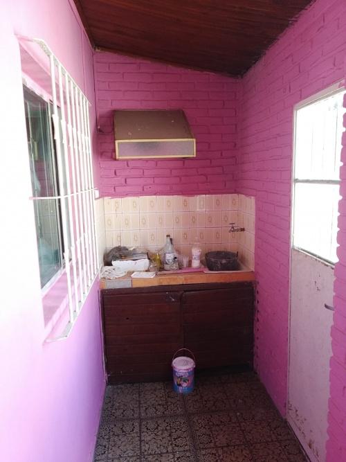 Casas y Apartamentos en Alquiler en Salto