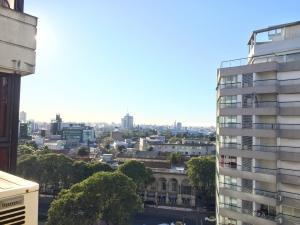 Apartamentos en Alquiler en Tres Cruces, Montevideo, Montevideo