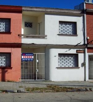 Casas en Venta en Jacinto Vera, Montevideo, Montevideo