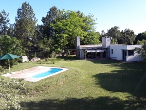Casa en Alquiler en Arrayanes