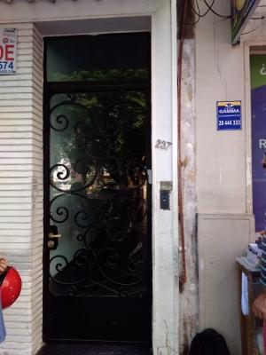 Apartamentos en Alquiler - Alquiler Turistico en Mercedes, Soriano