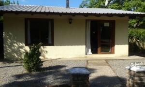 Casas en Alquiler Turístico en Arrayanes, Soriano
