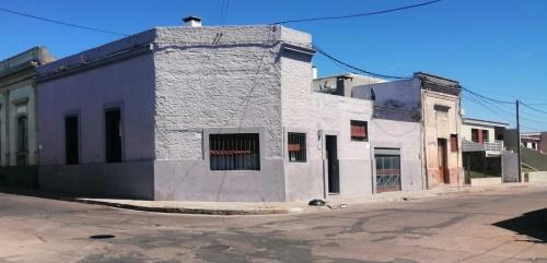 Casas en Venta en Zona Terminal, Mercedes, Soriano