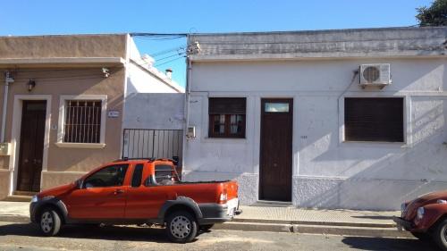 Casas en Venta en Plaza Lavalleja, Mercedes, Soriano