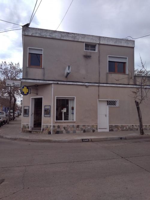 Casas en Venta en Barrio Oeste, Mercedes, Soriano