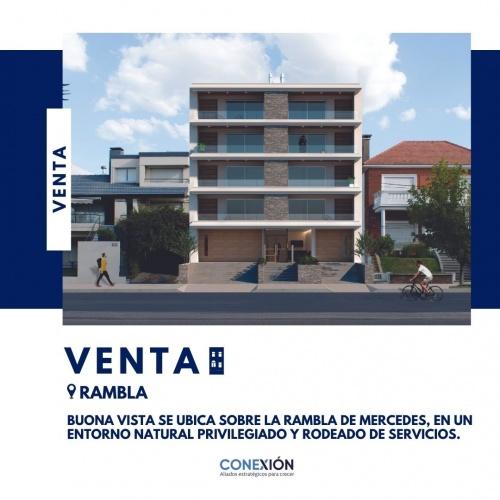 Apartamentos en Venta en RAMBLA, Mercedes, Soriano