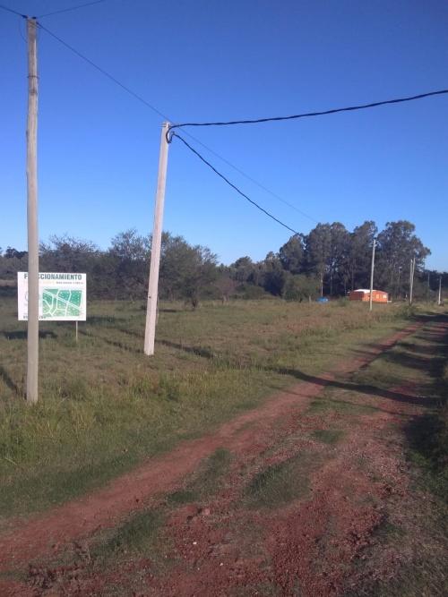 Terrenos en Venta en Inmediaciones de escuela rural, Los Arrayanes, Soriano