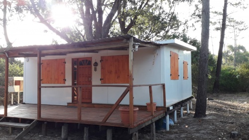Casa en Alquiler Turistico en La Paloma, Rocha