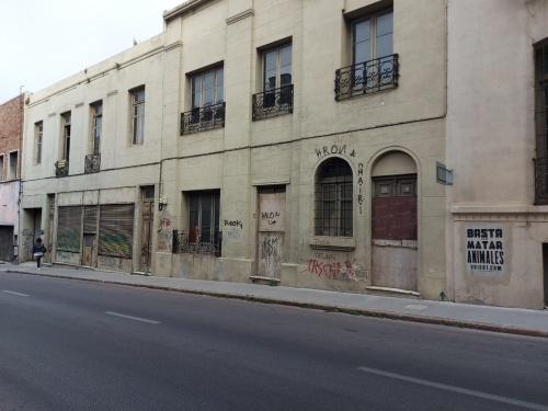 Terrenos en en Ciudad Vieja, Montevideo