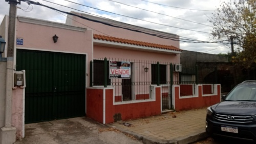 Casas en Venta en CENTRO, Fray Bentos, Río Negro