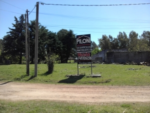 Terreno en Venta en Arrayanes, Soriano