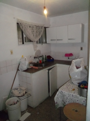Apartamento en Alquiler en Mercedes