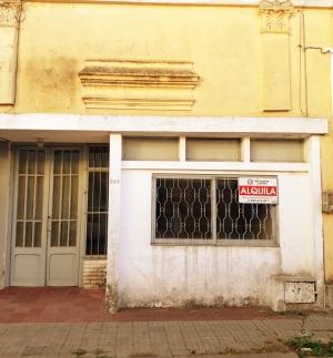 Casas y Apartamentos en Alquiler en Mercedes, Soriano