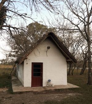 Casa en Alquiler en PARAJE PENSE, Soriano
