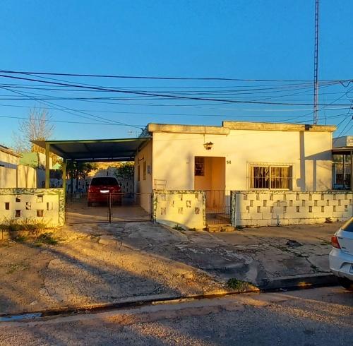 Casas y Apartamentos en en Oeste, Mercedes, Soriano