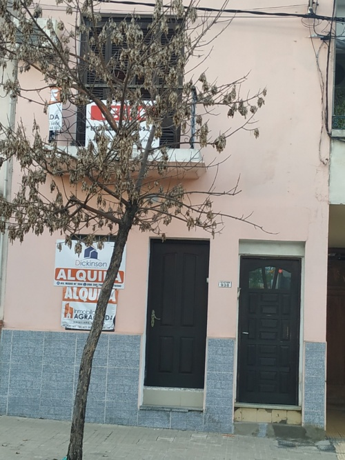 Casas en Alquiler en Centro, Salto