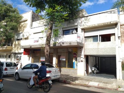 Apartamentos y local comercial en Venta - Alquiler en Centro, Salto