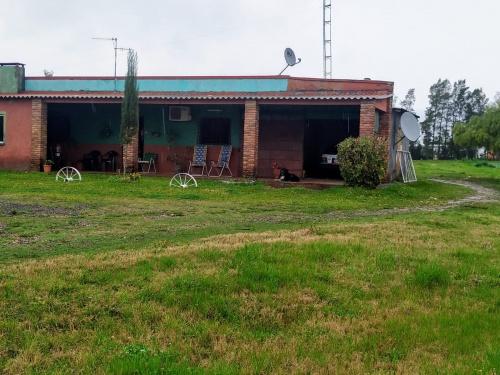 Chacras y Campos en en Barrio Albisu, Salto