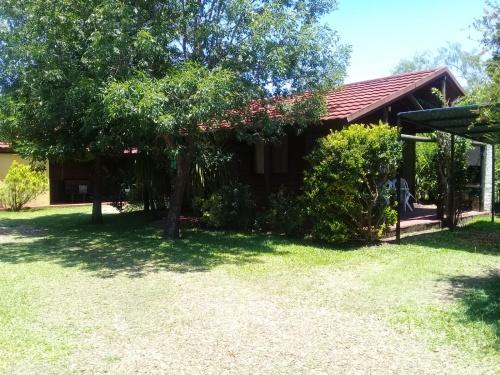 Casas en en Termas del Dayman, Salto