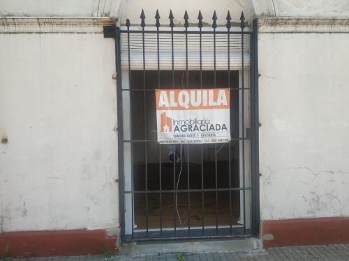 Local Comercial en Alquiler en Centro, Salto