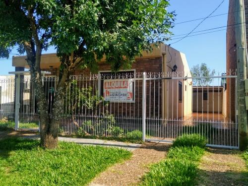 Casas en Alquiler en Salto