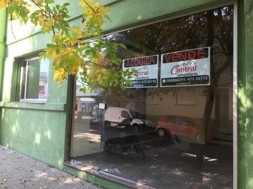Casas en Venta,  Alquiler en Centro, Salto