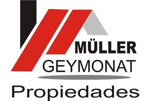 Müller & Geymonat Propiedades