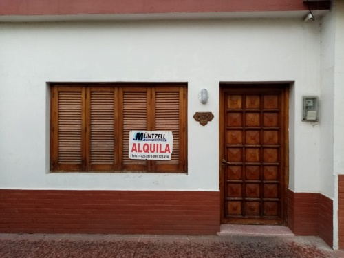 Casas en Alquiler en JOAQUÍN  SUÁREZ Y WASHINGTON, Paysandú