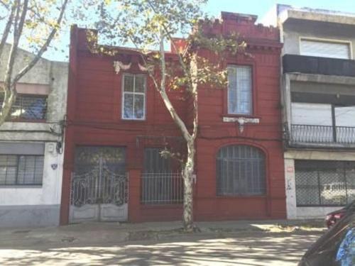 Casa en Venta en Reducto, Montevideo