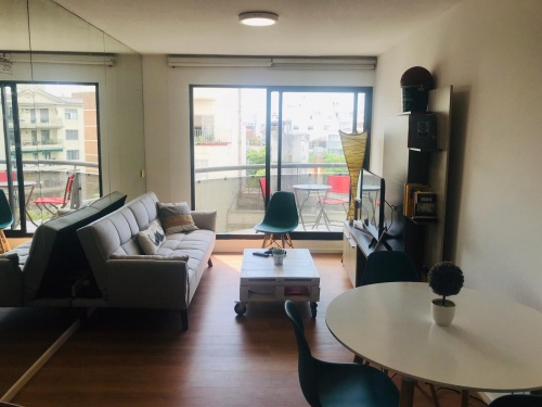 Apartamentos en Alquiler en Punta Carretas, Montevideo