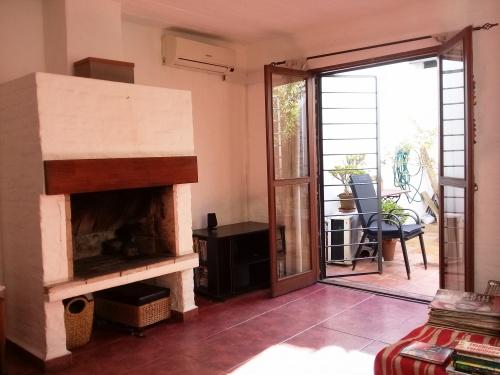 Casa en Venta en Parque Rodó, Montevideo