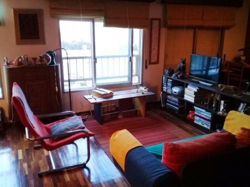 Apartamento en Venta en Barrio Sur, Montevideo