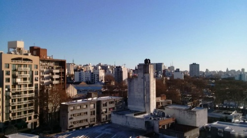Apartamentos en Alquiler en Tres Cruces, Montevideo