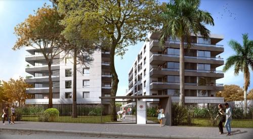 Apartamentos enen Prado, Montevideo