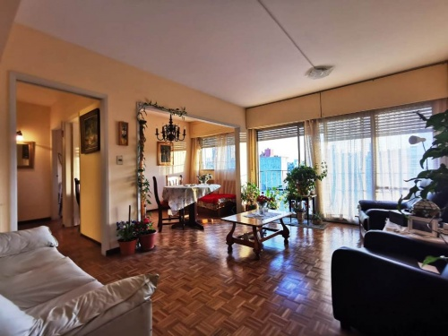 Apartamentos en Venta en Punta Carretas, Montevideo