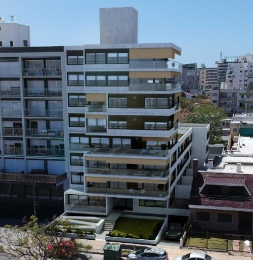 Apartamentos en Venta en Malvín, Montevideo