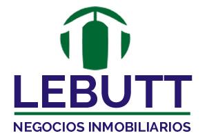 LEBUTT Negocios Inmobiliarios