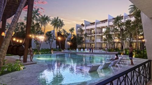 Apartamentos en Venta en Aldea Zama, Tulum, Quintana Roo