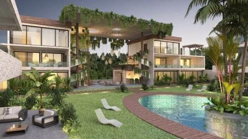 Apartamentos en Venta en Tulum Centro, Tulum, Quintana Roo