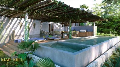 Casas en Venta en Aldea Zama, Tulum, Quintana Roo